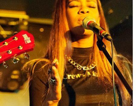Coco Mupala • Chanteuse Afro Pop @Cocomupala